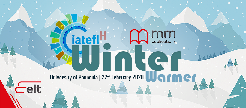Winter Warmer, 22 February, Uni of Pannonia, Veszprem